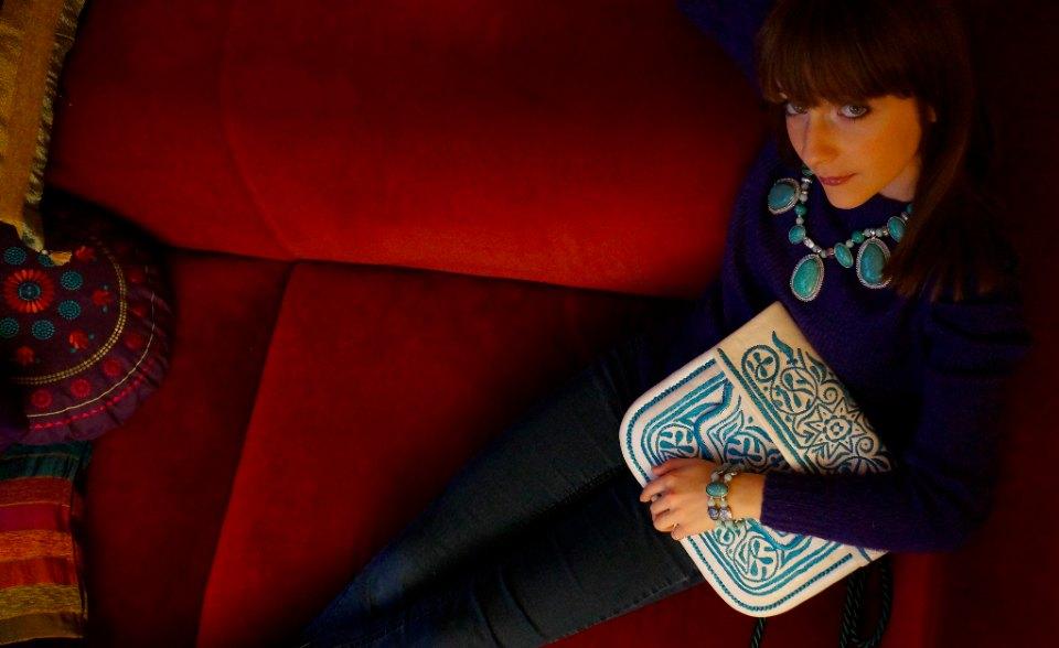 Exklusiver modeschmuck  Designstudio Nicole Prinz - Ihr Onlineshop für exklusiven ...
